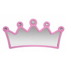 Royalty Jumbo Crown Mirror