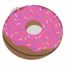 Donut Cork Bulletin Board