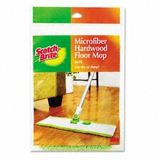 Scotch-Brite Hardwood Floor Mop Refill