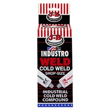 Industro Weld Twin (Pack of 2)