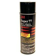 Super 77 Spray Adhesive