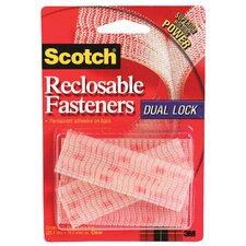 Scotch Reclosable Fastener (2 Count)