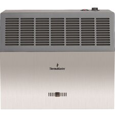 32,000 BTU Natural Gas/Propane Vent Free Convection Wall Heater