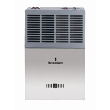 10,000 BTU Natural Gas/Propane Vent Free Convection Wall Heater