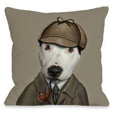 Pets Rock Throw Pillow