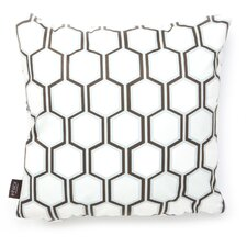 Estrella Plinko Throw Pillow