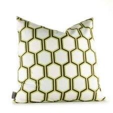 Estrella Plinko Outdoor Throw Pillow