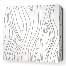 Madera Stretched Graphic Art on Wrapped Canvas