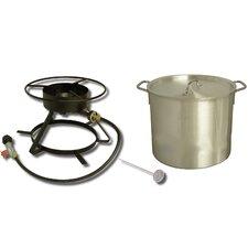 Bolt Together Boiling Package