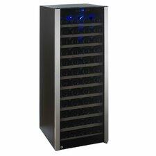 Evolution 80 Bottle Single Zone Built-In Wine Refrigerator