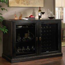 Siena 28 Bottle Single Zone Freestanding Wine Refrigerator