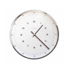 "Bill 11.8"" Wall Clock"