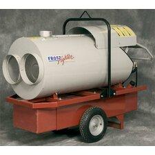 420,000 BTU Portable Natural Gas/Propane Forced Air Utility Heater