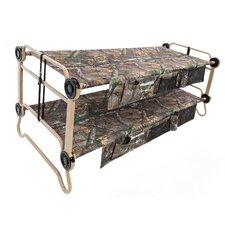 Cam-O-Bunk Bed