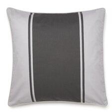 Beacon Stripe European Throw Pillow