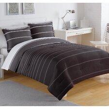 Matrix Stripe Comforter