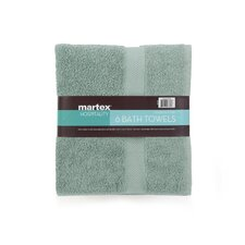Commercial Bath Towel (Set of 6)