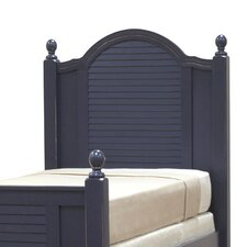 Outer Banks Poster Panel Headboard