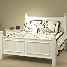 Notting Hill Panel Customizable Bedroom Set