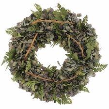 Nantucket Garden Wreath