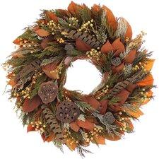 Kingston Pheasant Wreath