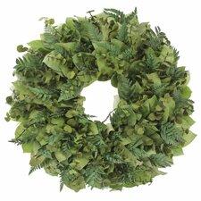 Secret Garden Wreath