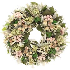 Garden of Eve Natural Elements Wreath