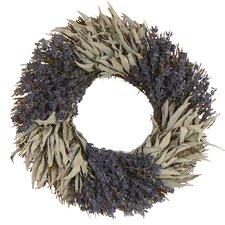 Lavender Sage Beauty Wreath