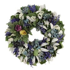 Chic and Simple Wreath