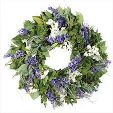 Spring Fling Wreath