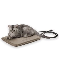 Lectro-Soft Heated Outdoor Dog Bed