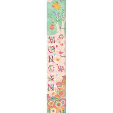 Flower Girl Growth Chart