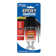 Quick Setting Epoxy Glue