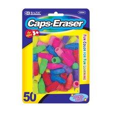 Eraser Top (Set of 50)