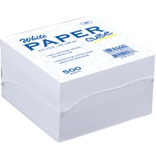 500 Ct. Paper Cube (Set of 48)