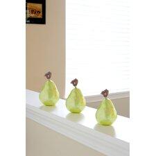 Capiz Pear Figurine
