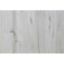 "Driftwood Engineered 9"" x 71"" x 6.1mm Luxury Vinyl Plank with WPC Core"