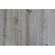 "Windswept Engineered 9"" x 71"" x 6.1mm Luxury Vinyl Plank with WPC Core"