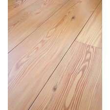 "Old Growth 5-1/8"" Solid Bamboo Hardwood Flooring in Heart Pine"