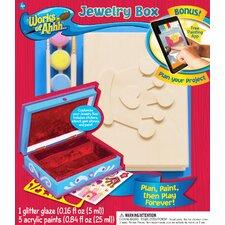 Works of Ahhh Jewelry Box
