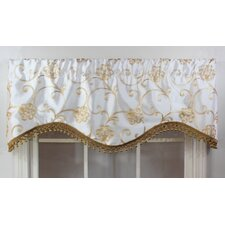 "Florence 50"" Curtain Valance"