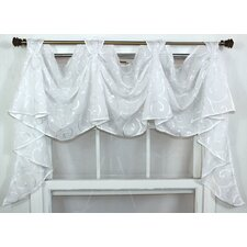 "Brode Victory 36"" Curtain Valance"