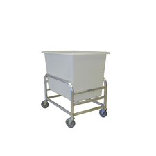 Bulk Mover Cart and Tub Combo