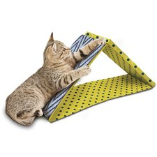 2 in 1 Dual Incline Cat Scratcher