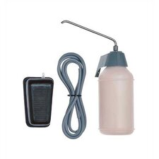 Foot Operated Surgical Soap Dispenser