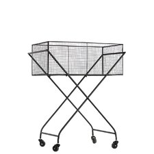 Rectangular Cart/Laundry Basket