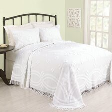 Modern Heirloom Annrose Bedding Collection
