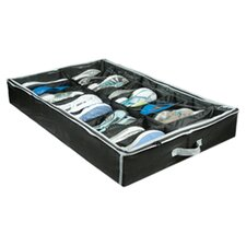 Gearbox StorageCaddy 16 Pocket Underbed Chest
