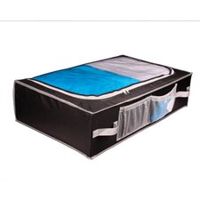 Gearbox StorageCaddy 16-Pocket Underbed Chest