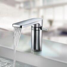 Arola Single Handle Deck Mount Bathroom Sink Faucet